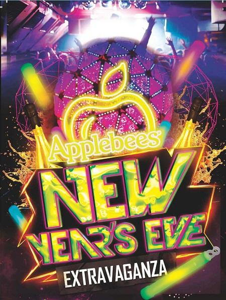 Applebee's New Years Eve