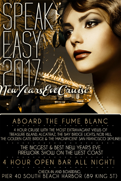 Fume Blanc Commodore New Years Eve