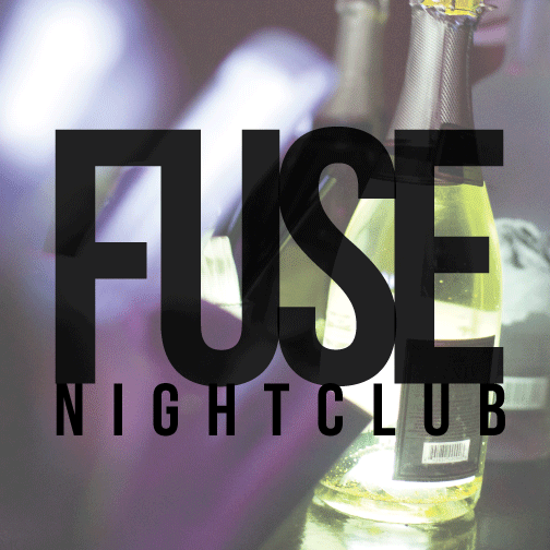 FUSE New Years Eve