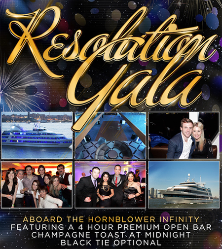Infinity Yacht New Year S Cruise Infinity Yacht New Year