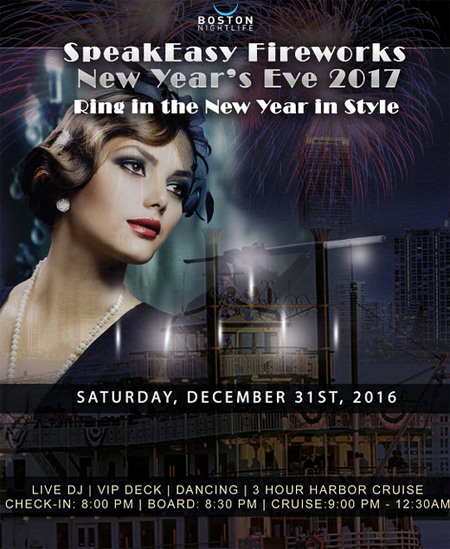 Music City Queen Riverboat New Years Eve