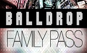Times Square Family Pass