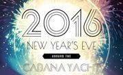 Cabana Yacht