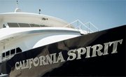 California Spirit Yacht