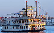 Music City Queen Riverboat