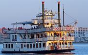 Music City Queen Riverboat