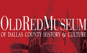 Old Red Museum