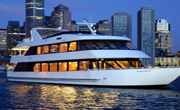 Seaport Elite Luxury Yacht