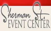 Sherman Street Event Center