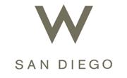 W San Diego