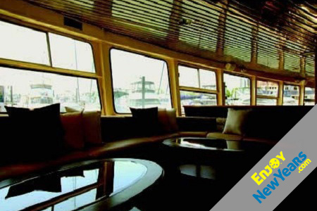 Audubon Yacht New York