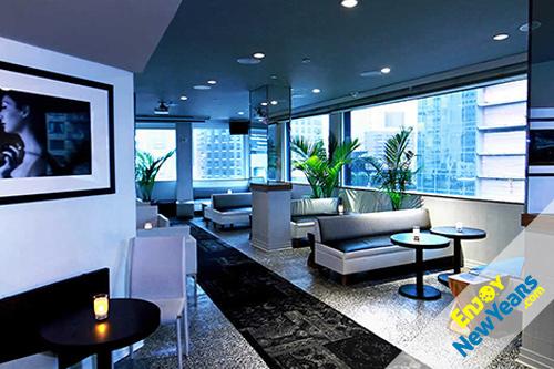 Ava Penthouse New York
