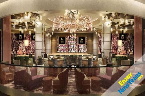 Felt Bar / Blossom Lounge Oxon Hill