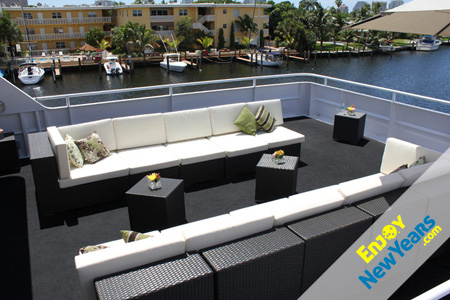 Caprice Yacht Miami