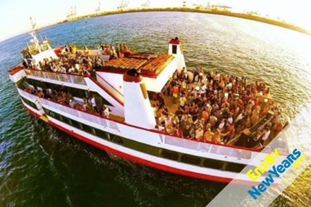 Catalina King Yacht Long Beach