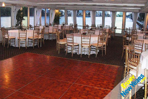 Catalina Yacht Miami Beach