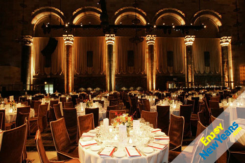 Cipriani 42nd New York