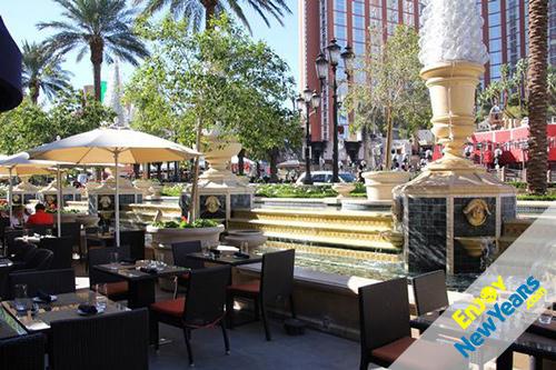 Dal Toro Las Vegas
