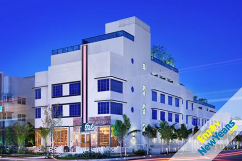 Gale Hotel Miami Beach