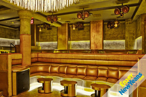 Gilded Lily New York