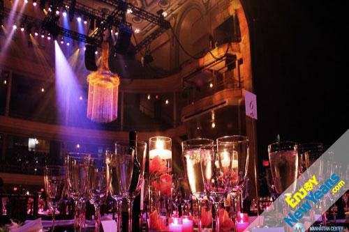 Hammerstein Ballroom New York
