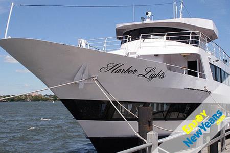 Harbor Lights Yacht New York