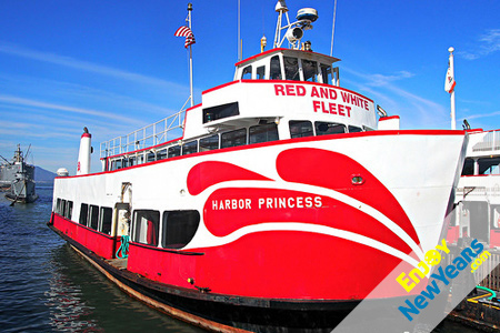 Harbor Princess San Francisco