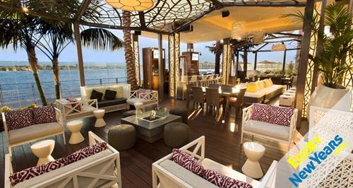 Hilton San Diego Bayfront San Diego