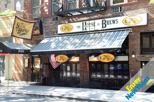 House of Brews New York