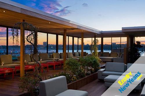 Hudson Terrace New York