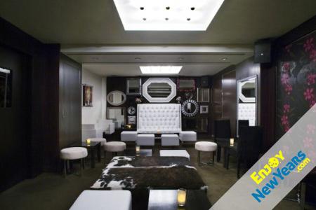 Inc Lounge New York