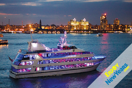 Infinity Yacht New York