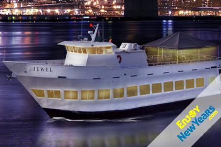 Jewel Yacht New York