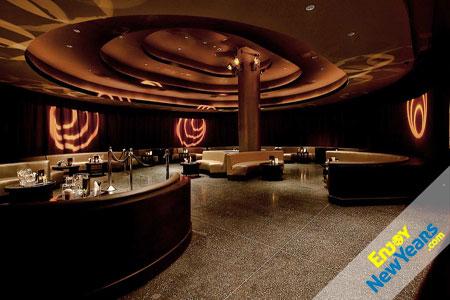Koi Ultra Lounge Las Vega