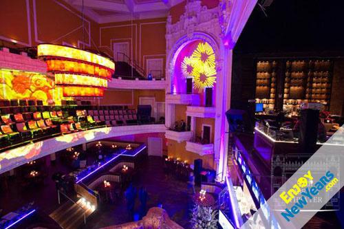 Liberty Theater New York