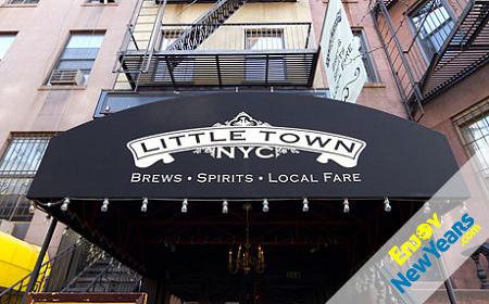 Little Town New York