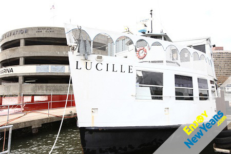 Lucille Yacht New York