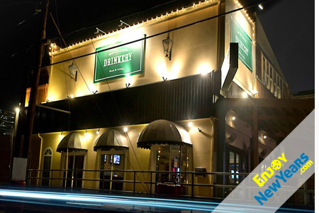 Midtown Drinkery Houston