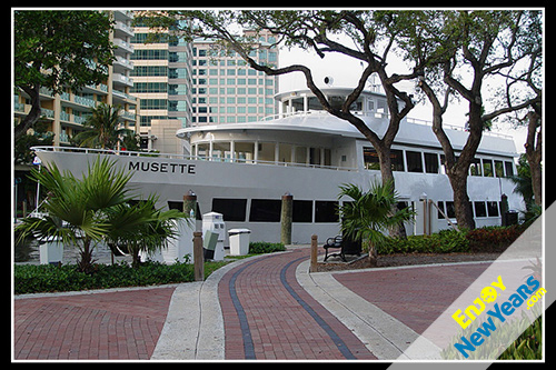 Musette Yacht Miami Beach