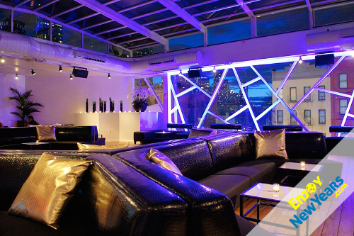 Penthouse 760 New York