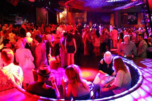 PH Nightclub (Planet Hollywood) Las Vegas