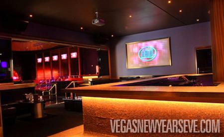 Rain Las Vegas