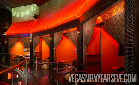 Rain Nightclub New Year S Eve Club Rain In Las Vegas