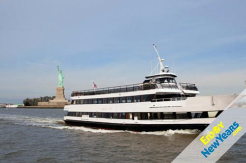 Serenity Yacht New York