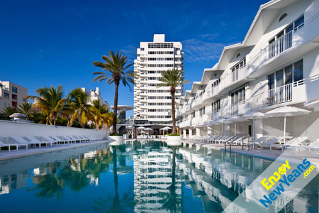 Shelborne Hotel Miami Beach