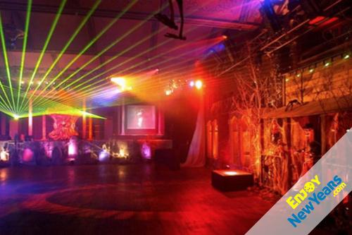 Sherman Street Event Center Denver
