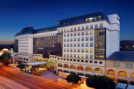 Sofitel Los Angeles at Beverly Hills Los Angeles