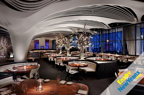 STK New York
