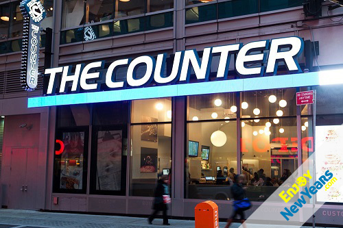 The Counter New York