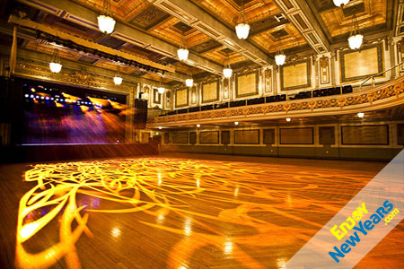 The Regency Ballroom San Francisco